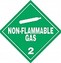 Nonflammable
